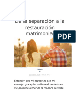De la separación a la restauración matrimonial.docx