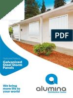 CATALOGO GALVANIZED-STEEL-STORM-PANELS- ALUMINA.pdf