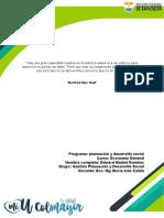 RESUMEN Conferencia Desarrollo a escala humana - GLOSARIO.docx
