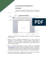 MANUAL DE PRACTICAS DE INFORMATICA II