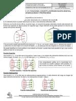 Funciones. Concepto y Propiedades 11º No.3