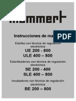 memmert - operaciones manual UE - SE - BE.pdf