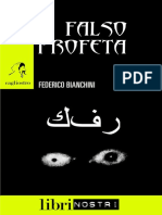 Cagliostro - 02 - Il falso profeta
