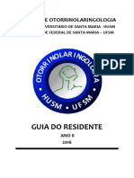 GUIA DO RESIDENTE 2016