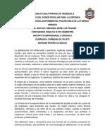FRANQUICIAS ANALISIS