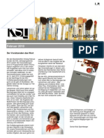 Zeitung 2010 Ausgabe 1 Web