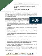 ACTUALIZACION POLITICA PUBLICA