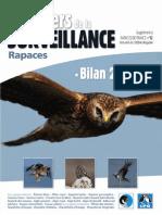 Cahiers Surveillance Rapaces 2009