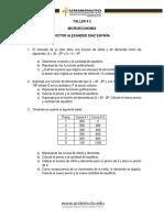 Taller # 2 microeconomia i semestre.pdf