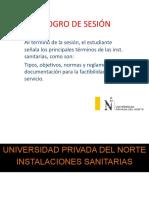 CURSO COMPLETO SANI DEL 1-10 UPN