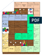 board game speaking A1