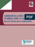 SIFILIS CONG eliminacion en  América  Latin y Caribe OPS  2005   60 pag.pdf