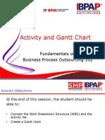 BPO102-Activity&GanttChartmodule7-2014