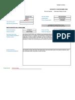 Garantia Falla Sensor de Temperatura Trans SC-42
