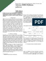Informe puente Anderson, Instrumentación..doc