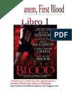(2) Cave Canem, First Blood Libro 1 a.pdf