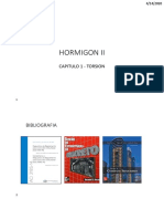 HORMIGON II - Capitulo 1 Torsion.pdf