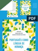 PROPOSTA CURRICULAR PARA ENSINO DE PORTUGUÊS COMO LÍNGUA DE HERANÇA