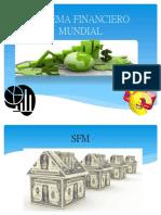 SISTEMA FINANCIERO MUNDIAL