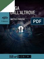 L'Altrove - 01 - Fuga dall'Altrove