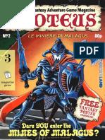 Magazine Game - 03 - Proteus 2 -  Le Miniere di Malagus.pdf