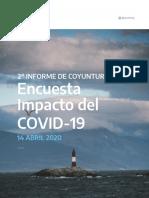 02. Informe de Coyuntura_ Encuesta Impacto COVID-19