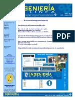 Ingeniera en Li_nea N13-080807