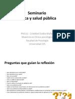 salud publica y clinica