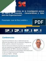 Investigacion PMOs Colombia