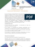 Presentación del Curso Principio de enrutamiento (MOD2 - CISCO) cisco 2