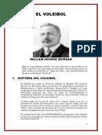368168335 HIstoria Del Voleyball