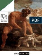 Orlando Furioso - 3 - Il destino di Sacripante