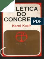Karel Kosik - Dialética do Concreto (1).pdf