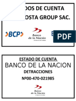 PLATILLA ARCHIVADOR BANCOS P&D ACOSTA