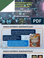 PPT NANOTECNOLOGIA