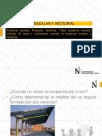FA S03 PPT PRODUCTO ESCALAR y VECTORIAL-2020-I(1)