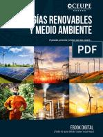 Energias Renovables y Medio Ambiente CEUPE