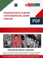 PPT Violencia mujer y familiar y sexual.ppt