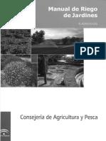 Manual de Riego de Jardines Ejercicios