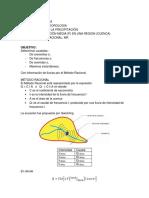 Fisometria e hidrometeorologia