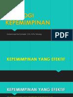 KEPEMIMPINAN EFEKTIF.pdf