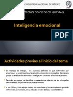 4-Inteligencia emocional