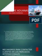 AGENTE DE ADUANAS.pptx