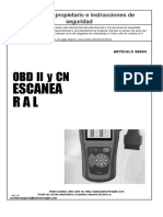 Traducido Cen-Tech 60694 Manual en ingles-convertido.en.es