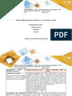 Matriz 4 Unidad 3 fase 3 caracterización del caso 2.