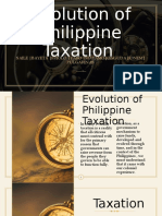 Evolution-of-Philippine-Taxation