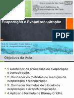 Aula 9 - Evapotranspiração.pdf