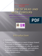 1Overview of Head & Neck Tumours