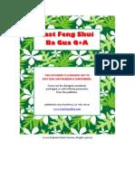 Feng Sui Basic