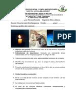 Actidad academica grado 10º Etica y Valores.